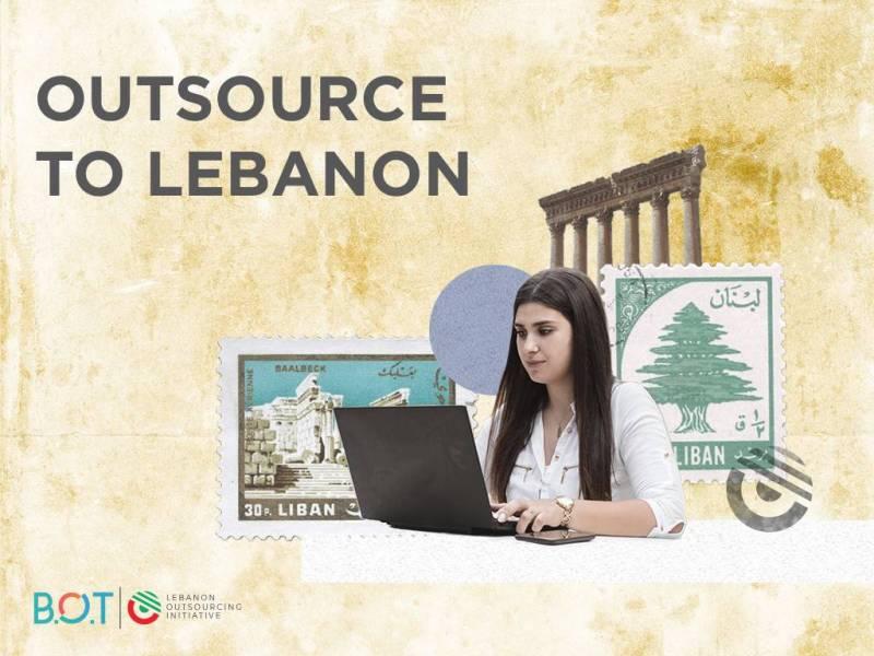 Lebanon Outsourcing Initiative, une plateforme pour promouvoir les talents libanais