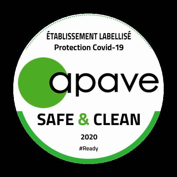 Apave est le seul organisme de certification à  proposer  un label de ce type au Liban