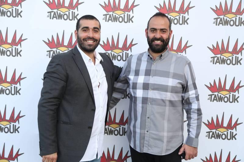 Malak Al Tawouk : les frères Saade à la conquête de Paris