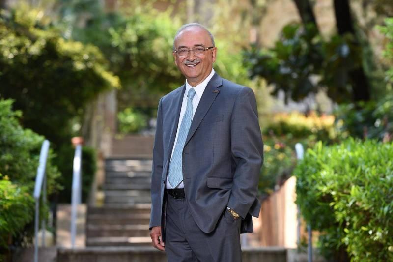 Michel Mawad: «Au sein du consortium, chacun finance de manière indépendante ses besoins.»