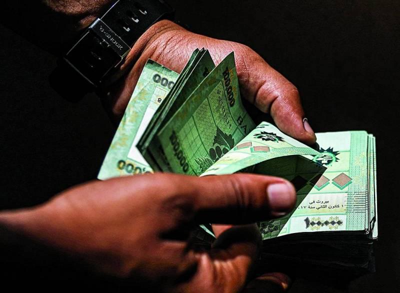 Le risque est de provoquer l'arrêt brutal d'une économie devenue étroitement dépendante du cash