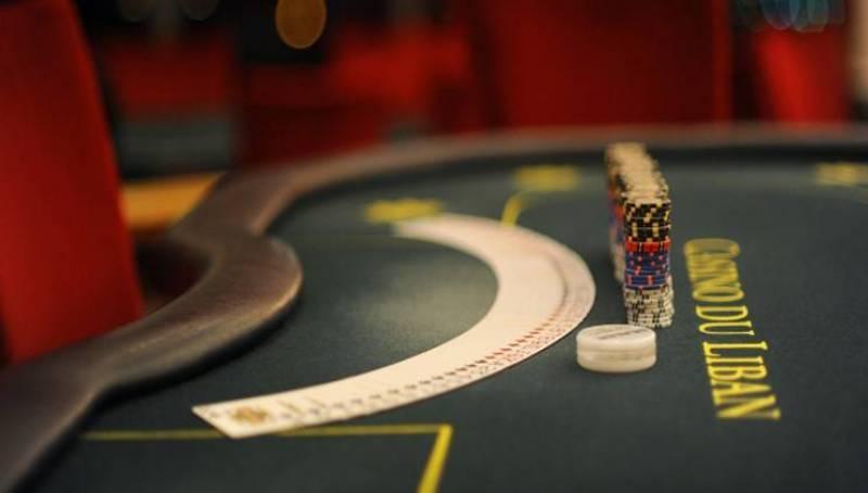 Le Casino du Liban bientôt en ligne