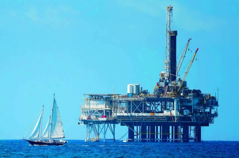 Si elles se vérifient, ces réserves en hydrocarbures ne seront pas commercialisables avant six à huit ans