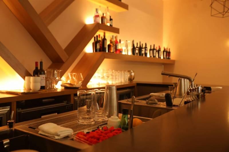 Le nouveau bistrot-bar «Terre» a ouvert ses portes rue Pasteur, à Gemmayzé, sur 60 m2 pouvant accueillir jusqu'à 50 personnes.