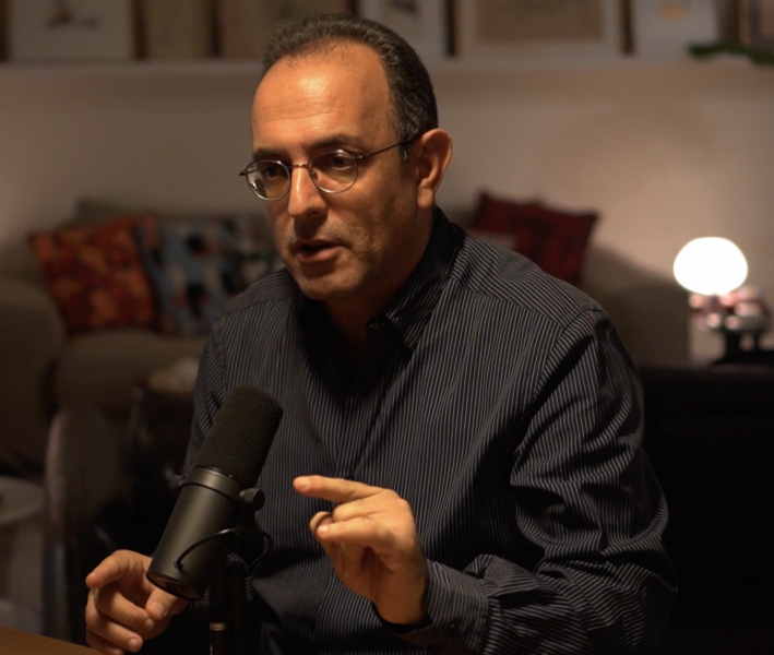Karim Daher: «Le budget proposé ne renverse pas la table».