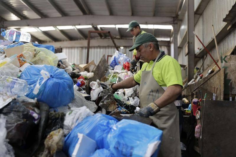 Réutilisation et recyclage, la crise favorise la tendance