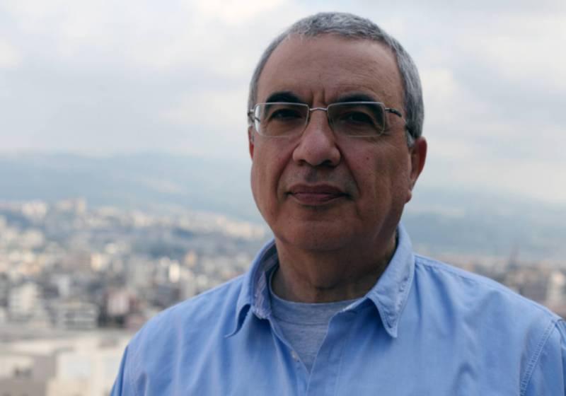 Toufic Gaspard : «Ceux qui ont provoqué la crise ne peuvent pas la résoudre»