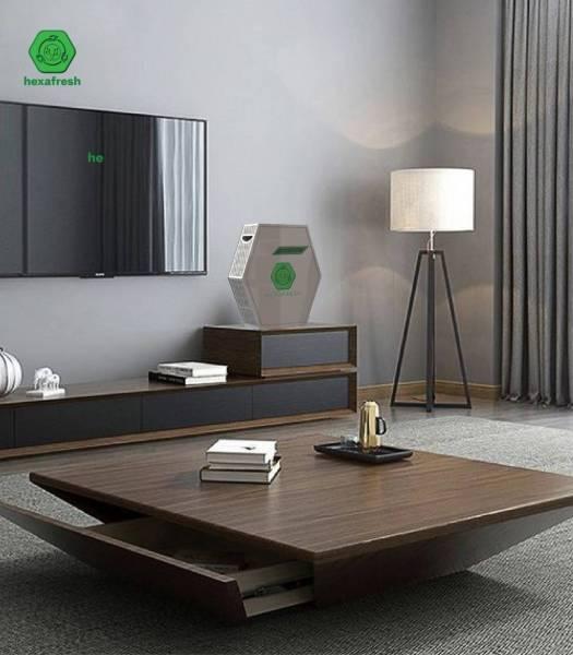 Hexafresh, une innovation libanaise plus écolo qu'un climatiseur