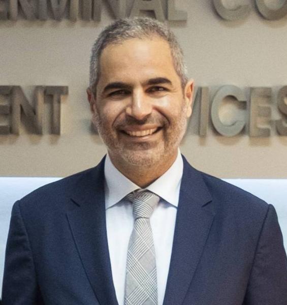 «Si l'autorité du Port de Beyrouth ne se décide pas à nous rétribuer en vrais dollars, nous ne tiendrons pas», assure Ziad Kanaan.
