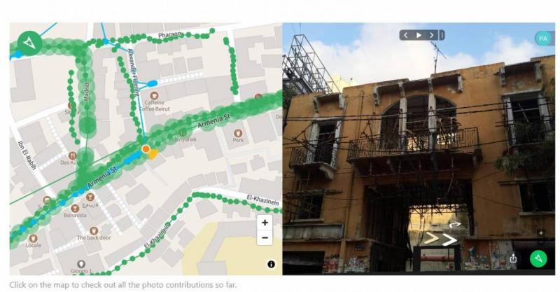 La communauté tech se mobilise pour Beyrouth