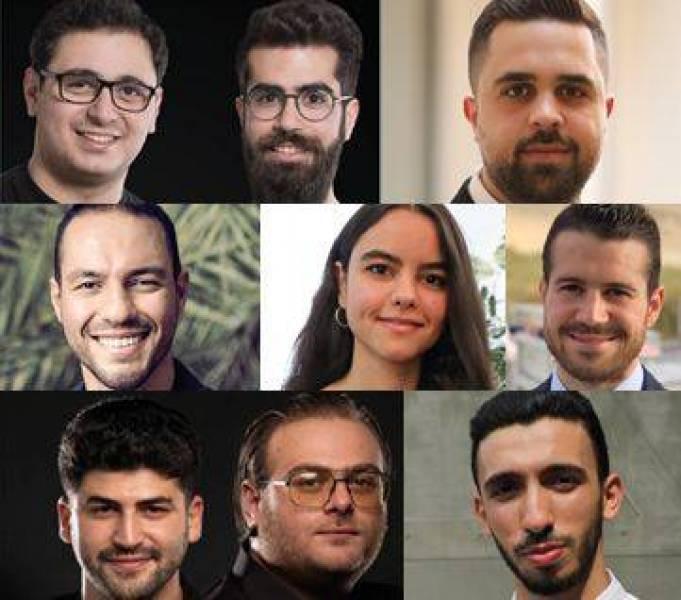 Neuf Libanais parmi les jeunes les plus influents du monde arabe