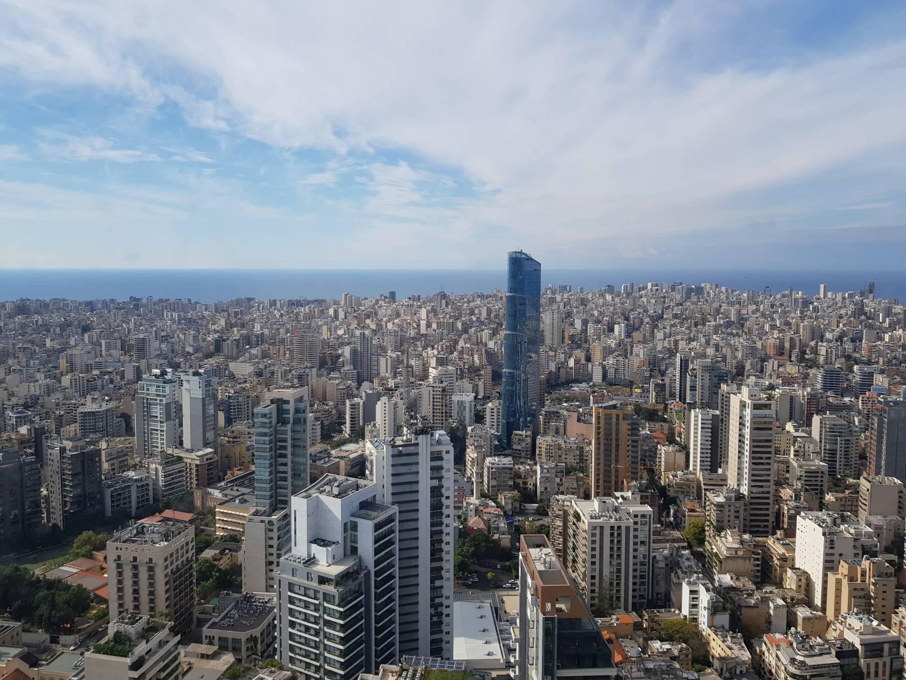 Immobilier à Beyrouth : les prix quartier par quartier