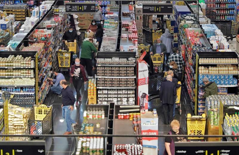 Les subventions sur les denrées alimentaires de bases pourraient prochainement être levées, en fonction du scénario adopté.