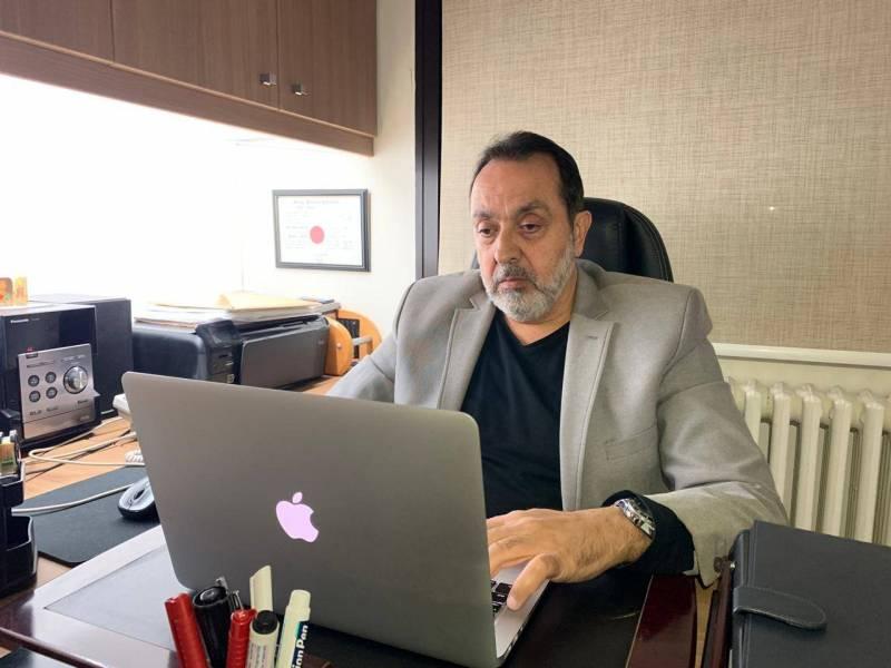 Tony Batrouny veut développer Tonino à l'étranger